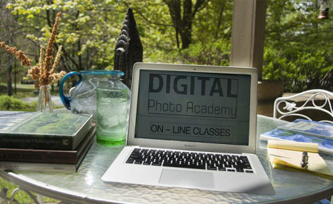 Up to 70% off Online Digital Photography Courses