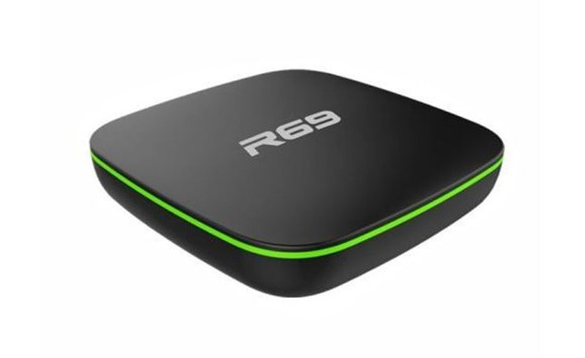 $49 for a R69 H3 Quad Core 1GB/8GB Android 7.1 Media Box (an $89 Value)