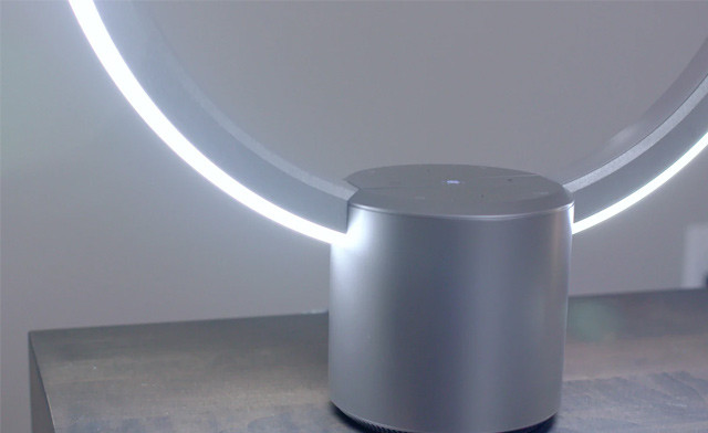 $69 for a C by GE Sol Smart Lamp with Amazon Alexa - Shipping Included (a $265.55 Value)