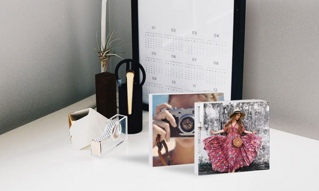 App Exclusive: Up to 46% off Personalized Lil Photobooks from Photobook Canada