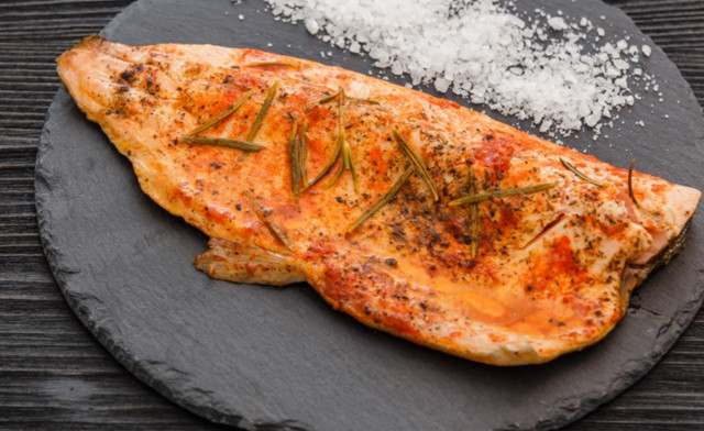 $40 for 5 lbs of Wild Pacific Pink Salmon Portions (a $56 value)