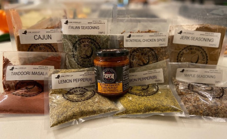 Click to view Up to 55% off Seasonings and Spices - Home Delivery