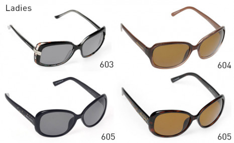 $19 for Bolero Polarized Sunglasses for Men and Women with Lens Care Kit (a $99 Value)