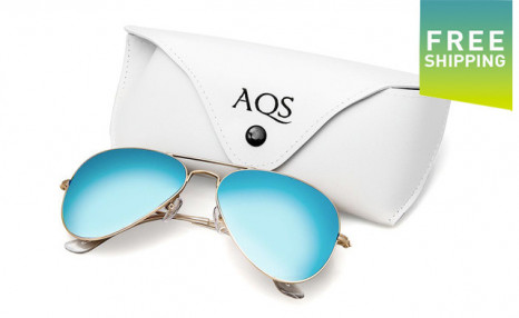 Click to view $57.99 for AQS Scratch- & UV-Resistant Sunglasses (a $149 Value)