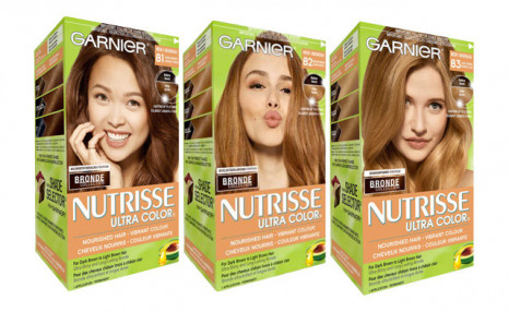 Click to view $13.95 for a 2-Pack of Garnier Nutrisse Hair Colour (a $21.99 Value)