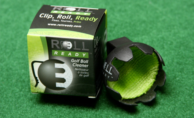 Up to 42% Off RollReady™ Golf Ball Cleaners