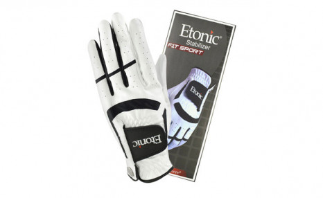 Up to 55% off Left Hand Etonic Golf Gloves