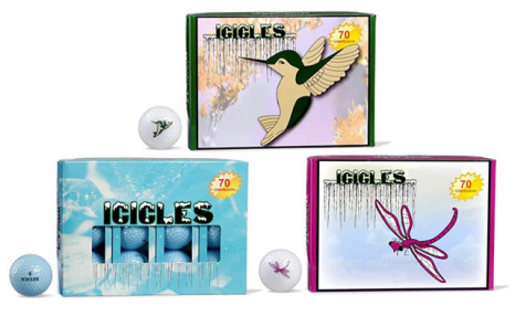 Click to view $29.99 for a 3-Pack of Icicle Golf Balls (a $68.97 Value)