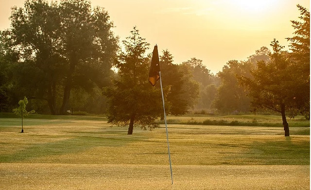 Up to 34% off 12 Holes of Golf with Cart Rental and More