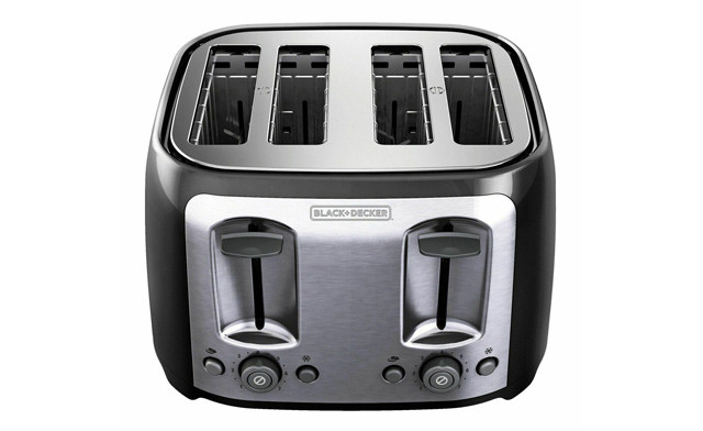 $24.99 for a 4-Slice Toaster (a $69.99 Value)