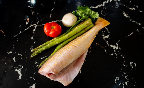 Click to view $69 for 20 lbs of Pan Ready Butterfish (a $110 Value)