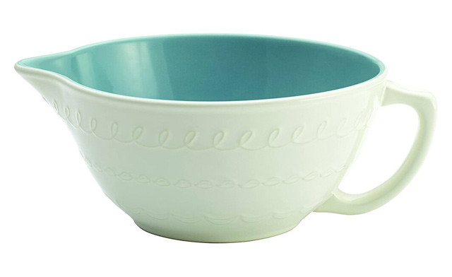 $12.90 for a Cake Boss Mixing Bowl (a $39 Value)