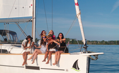 Up to 47% off Sailing Adventures - Social Distancing Protocols