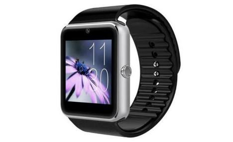 Click to view $29.99 for a Smart Watch (a $129 Value)