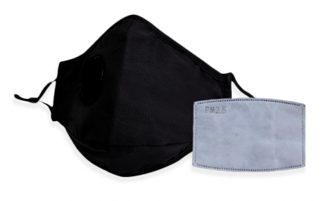 Click to view $12.99 and Up for Reusable Masks & Carbon Filters (Non-Medical Grade)