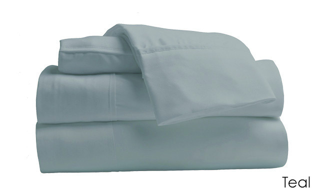 $22.99 for Luxury Microfibre Sheets (a $129 Value)