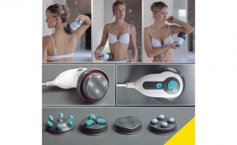 Click to view $25.95 for a 2-in-1 Weight Loss Massager (a $60 Value)