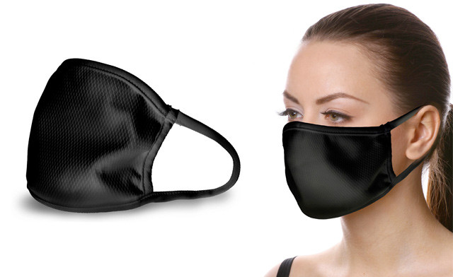 Click to view Up to 23% Off Anti-Microbial Reusable Face Masks