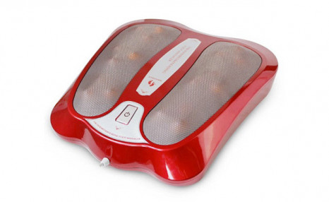 Click to view $69.90 for an FIR Shiatsu Foot Massager (a $129.99 Value)