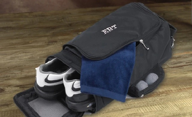 Up to 66% off Personalized Golf Shoe Bags
