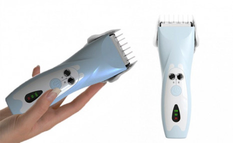$20.99 for a Baby Electric Hair Clipper (a $39 Value)
