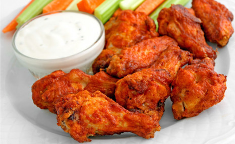 $35 for 4 kg of Fully Cooked Breaded and Glazed Buffalo Style Wings (a $55 Value)