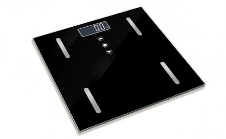 $22 for a Gravitti Glass Digital Bathroom Scale (a $39 Value)