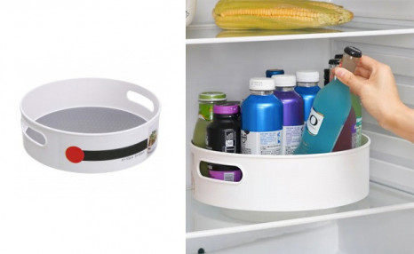 Click to view Up to 55% off a Rotating Storage Tray