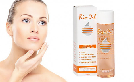 Click to view $39.99 for a 2-Pack of Bio-Oil - 200mL (a $59.96 Value)