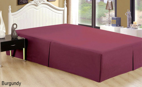 Click to view Up to 74% off a Bed Skirt