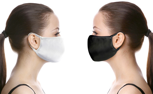 Up to 23% Off Anti-Microbial Reusable Face Masks
