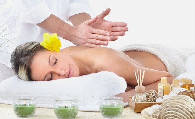 Up to 35% off Massages