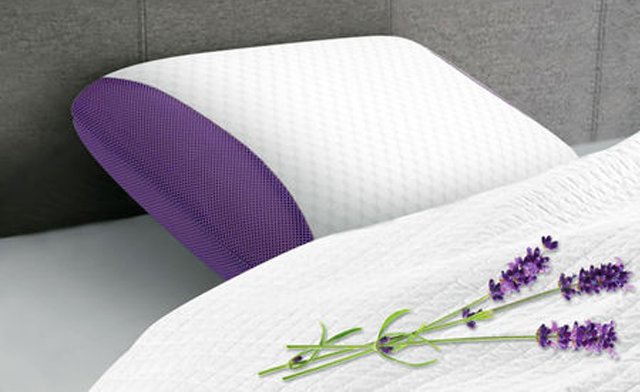 $29 for a Lavender Infused Memory Foam Pillow (a $70 Value)