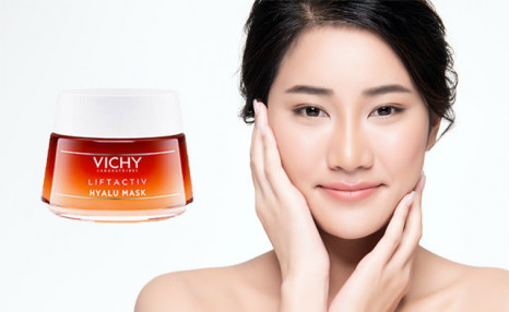 $27.95 for Vichy Anti-Aging Products - 50mL (a $49.99 Value)