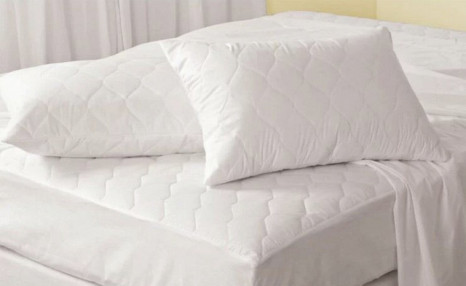Click to view Up to 61% off a Pair of Pillow Protectors