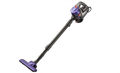 $55 for a Gravitti Multi-Cyclone Vacuum (a $129 Value)