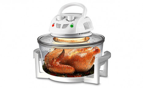 Click to view $65 for a Gravitti 6-in-1 Multicooker (a $99 Value)