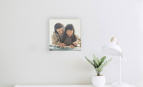 Click to view FLASH SALE! Up to 84% off Canvas Prints from Photobook Canada