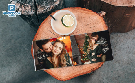 Up to 89% off Holiday Specials from Photobook Canada