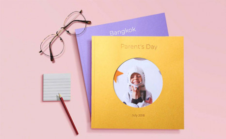 50% off Colourful Life Softcover Photobooks