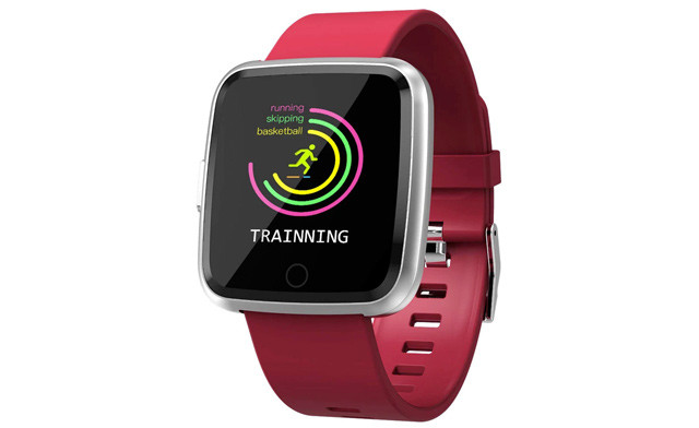 $49 for a Y7 Bluetooth Smart Watch (a $135 Value)