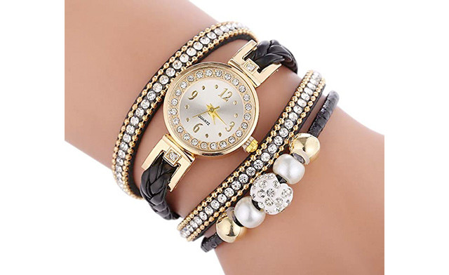 $19.95 for a Women's Chic Watch Set - 6-Pack (a $90 Value)