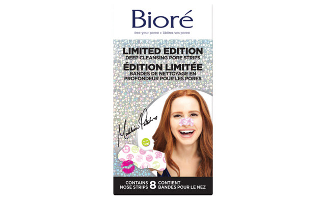 $19.99 for a 4-Pack of Biore Deep Cleansing Pore Strips (a $35.96 Value)