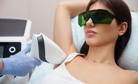 Up to 94% off Laser Hair Removal Treatments