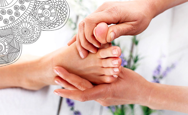 Up to 48% off a Massage or Foot Reflexology