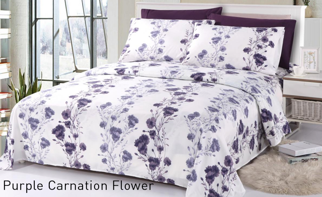 Up to 76% off a 3-Piece Rayon from Bamboo Duvet Cover Set