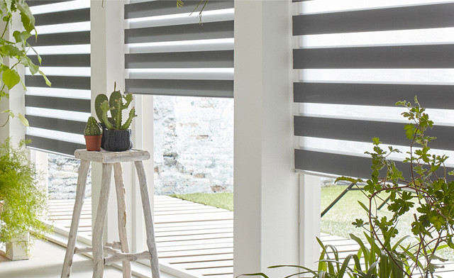 Up to 55% off a Night and Day Roller Blind