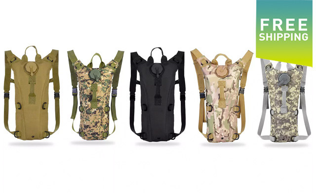 $29.90 for an iMounTEK Hydration Backpack (a $65 Value)