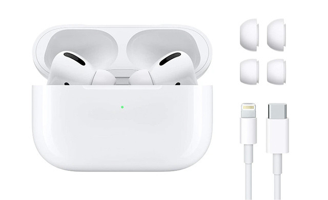 $41.99 for a Pair of Apple Compatible Airbuds Pro (a $109 Value)