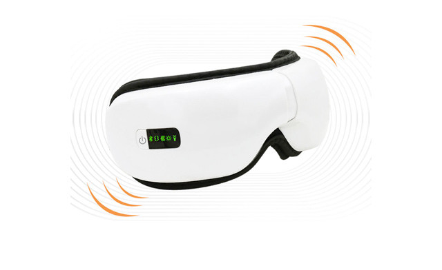 $53.90 for a Bluetooth Eye Massager (a $109 Value)